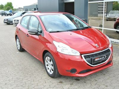 second-hand Peugeot 208 1,0 VTi Access