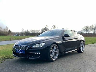 brugt BMW 650 i 4,4 Coupé M-Sport aut.