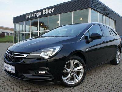 brugt Opel Astra 6 CDTi 136 Dynamic aut.