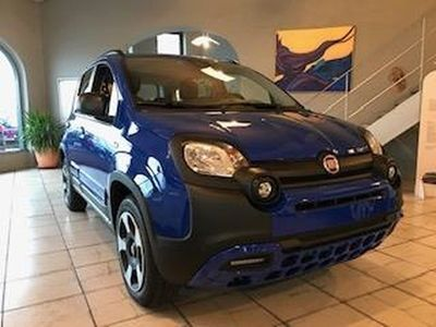 brugt Fiat Panda Cross 1,2 City Start & Stop 69HK 5d