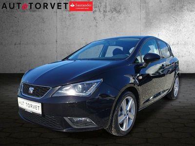 brugt Seat Ibiza 1,6 TDi 105 Style