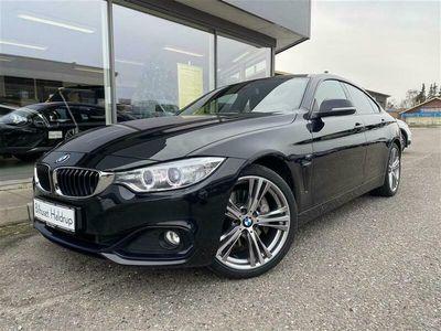 brugt BMW 435 Gran Coupé i, 3,0 306HK 4d 6g