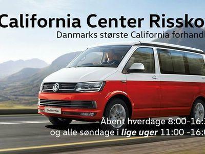 brugt VW California 2,0 TDi 150 Ocean DSG
