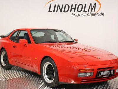 brugt Porsche 944 Turbo 2,5