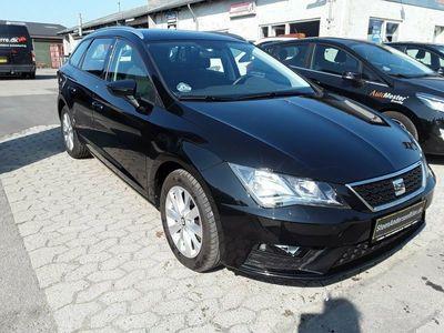 brugt Seat Leon ST 1,6 TDi 115 Style DSG Van