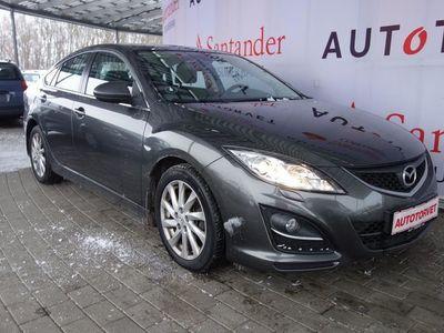brugt Mazda 6 2,2 DE Advance 163HK 5d 6g
