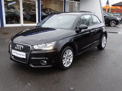 brugt Audi A1 1,6 TDi 90 Ambition