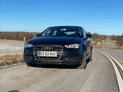 brugt Audi A3 Sportback 1.4 TFSI CoD 140 HK 5-DØRS S tronic