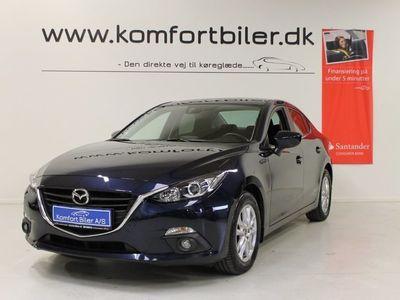 käytetty Mazda 3 2,0 Sky-G 120 Vision