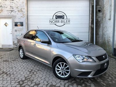 used Seat Toledo 1,2 TSi 90 Reference