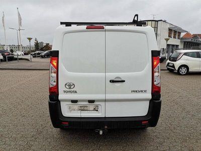 brugt Toyota Proace L1H1 1,6 D-4D T1 Splitbagdør 90HK Van