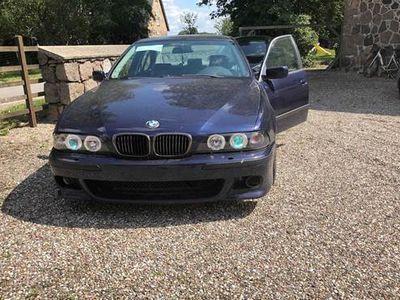 brugt BMW 520 i 2,0i 2,0