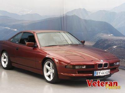 brugt BMW 850 I 5.0 V12 Coupe