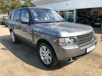 brugt Land Rover Range Rover 4,4 TDV8 Vogue aut.