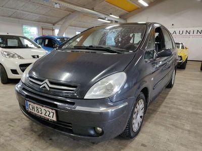 brugt Citroën Xsara Picasso 1,8i 16V