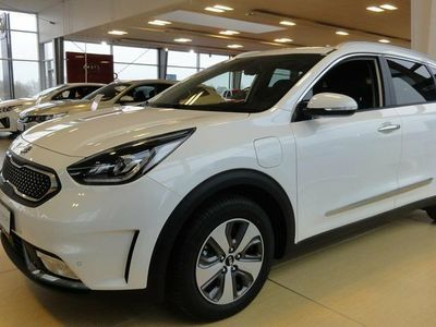 used Kia Niro 1,6 GDi PHEV Advance DCT