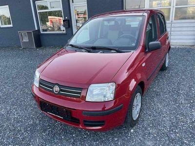 brugt Fiat Panda 1,2 Ciao 60HK 5d Aut.