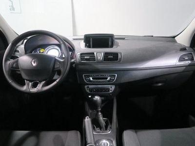 brugt Renault Mégane III dCi 110 Limited Edition ST ESM