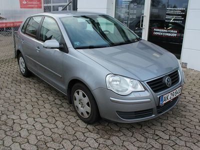 brugt VW Polo 1,4 75 Fresh