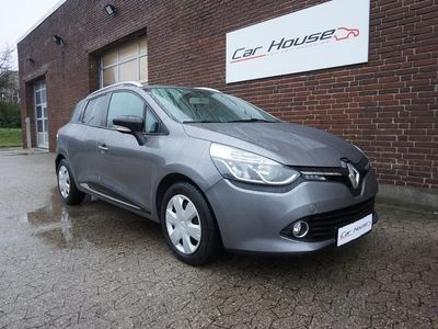 käytetty Renault Clio IV 1,5 dCi 75 Expression ST