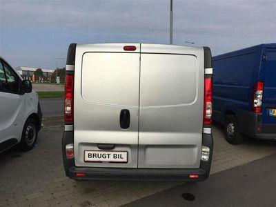 brugt Opel Vivaro L2H1 2,0 CDTI DPF 114HK Van 6g