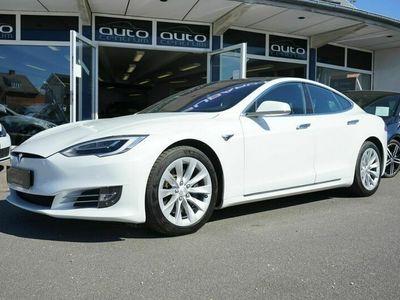 brugt Tesla Model S Long Range AWD