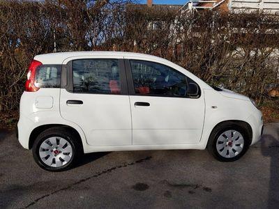 usado Fiat Panda 0,9 TwinAir 60 Pop Air