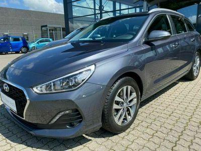 brugt Hyundai i30 1,0 T-GDi Trend stc.