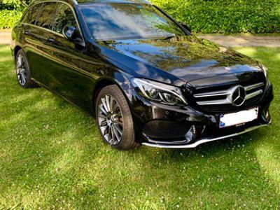 brugt Mercedes C250 BLUETEC R204P0
