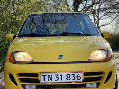 brugt Fiat Seicento 1,1 Sporting