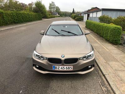 brugt BMW 420 Gran Coupé 4-serie d Steptronic