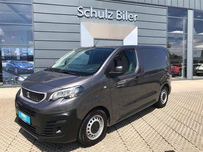 brugt Peugeot Expert L1 1,6 BlueHDi Plus Pro 95HK Van 1,6