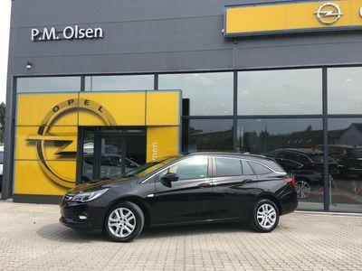 usata Opel Astra 4 T 150 Enjoy ST