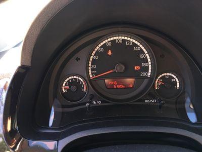 usado VW up! 1.0 MPI BMT 60 HK 5 dørs