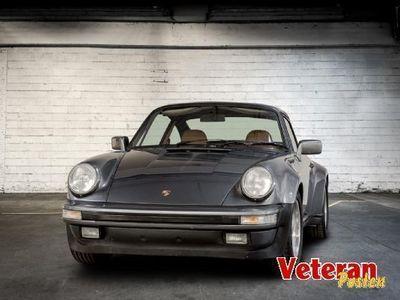 brugt Porsche 930 Turbo Porsche 930 Turbo