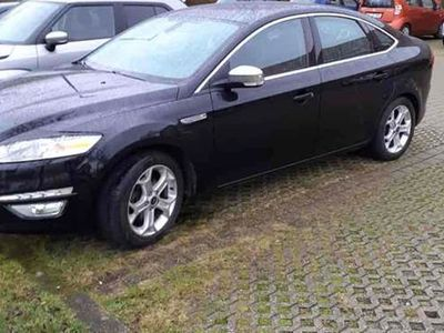 brugt Ford Mondeo TDCI ECONETIC S/ 1,6