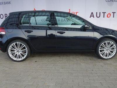 brugt VW Golf 2,0 BlueMotion TDI DPF Highline DSG 140HK 5d 6g Aut.