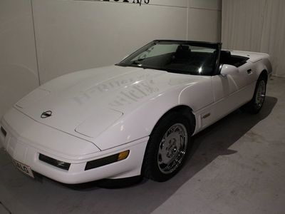 käytetty Chevrolet Corvette 5,7 Cabriolet