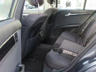 brugt Mercedes C200 CDI BlueEFFICIENCY T