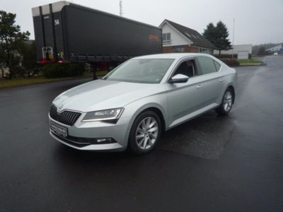 second-hand Skoda Superb 2,0 TDi 150 Style DSG