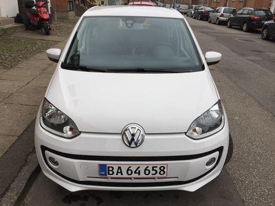 begagnad VW up! 1.0 MPI BMT 60 HK 5 dørs