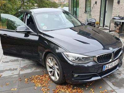 brugt BMW 320 Gran Turismo 320 Gran Turismo 2,0 d Steptronic