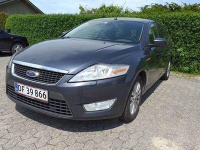 brugt Ford Mondeo TDCI AUT. 2,0