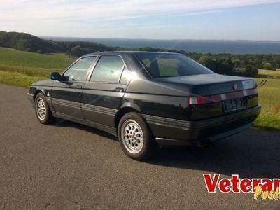 brugt Alfa Romeo 164 3.0