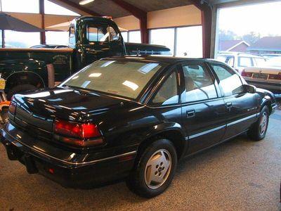 brugt Pontiac Grand Prix 3,1