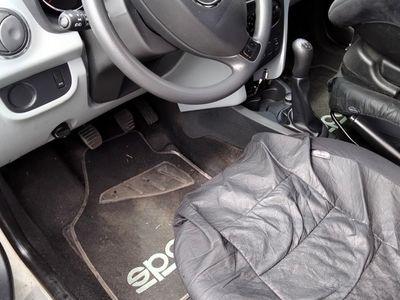 brugt Dacia Sandero 1.5 dCi 75