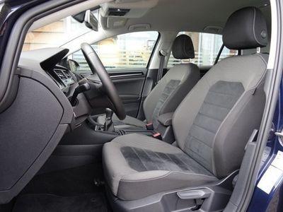 brugt VW Golf 2,0 TDI BMT Highline 150HK 5d