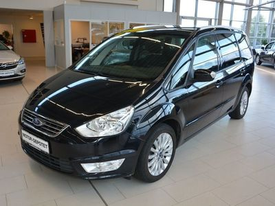 brugt Ford Galaxy 2,0 TDCi 163 Collection aut.