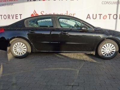 brugt Peugeot 508 1,6 HDi 112HK