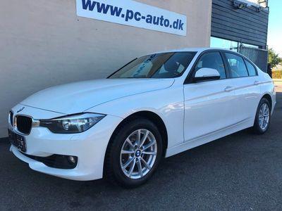 usado BMW 320 i 2,0 aut.